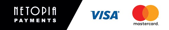 netopia logo negru