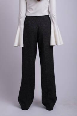 pantaloni oversized