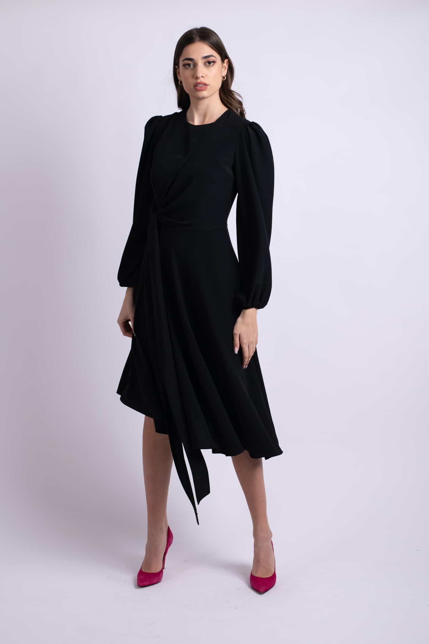 rochie neagra 1