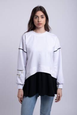 bluza alba giocosa uai