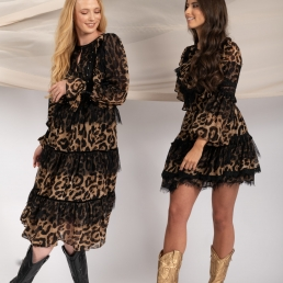 rochie animal print 1 scaled