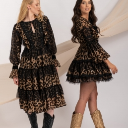 rochie animal print 2 scaled