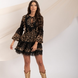 rochie animal print 3 scaled